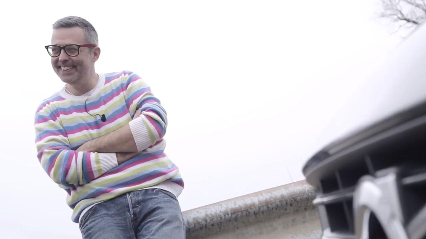Volvo e Frankie Hi Nrg – speciale Sanremo 2014 (ep. 2)