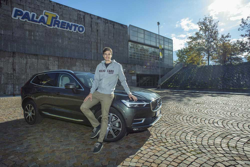 Team Volvo